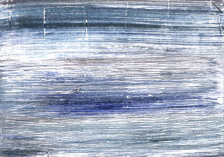 Hand-drawn abstract watercolor background. Used colors: White, Shadow blue, Wild blue yonder, Slate gray, Cool grey, Azureish white, Pewter Blue, Cadet grey, Ghost white