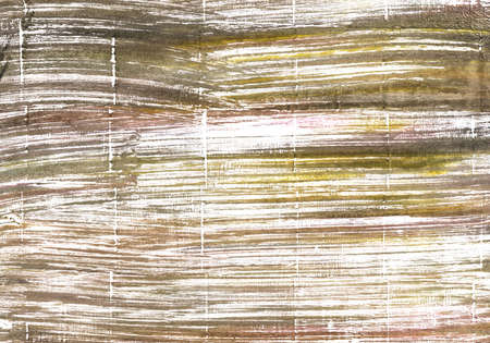 Hand-drawn abstract watercolor background. Used colors: White, Beaver, Grullo, Khaki, Dark vanilla, Shadow, Snow, Pastel brown, Pale taupe, Lotion, Light taupe, Mud