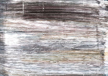 Hand-drawn abstract watercolor background. Used colors: White, Gray, Sonic silver, Spanish gray, Philippine gray, Granite Gray, Snow, Nickel, Davys grey, Bright gray