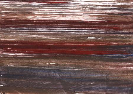 Hand-drawn abstract watercolor background. Used colors: Dark puce, Acajou, Dark liver, Caput mortuum, Rose ebony, Wenge, Deep Taupe, Liver, Temptress, White, Dark lava