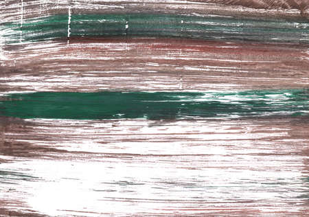 Hand-drawn abstract watercolor background. Used colors: White, Deep Taupe, Dark slate gray, Cinereous, Tuscany, Snow, Burnished Brown, Dark liver, Rosy brown, Bazaar