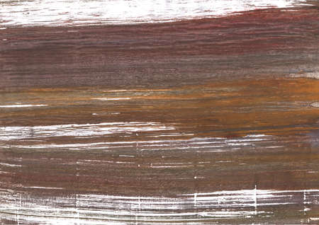 Hand-drawn abstract watercolor background. Used colors: Rose ebony, Deep Taupe, Mud, White, Dark liver, Wenge, Coffee, Umber, Pastel brown, Liver, Shadow, Milk chocolate