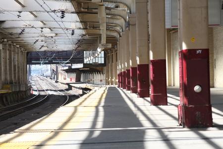 new jersey: New Jersey  Train Station