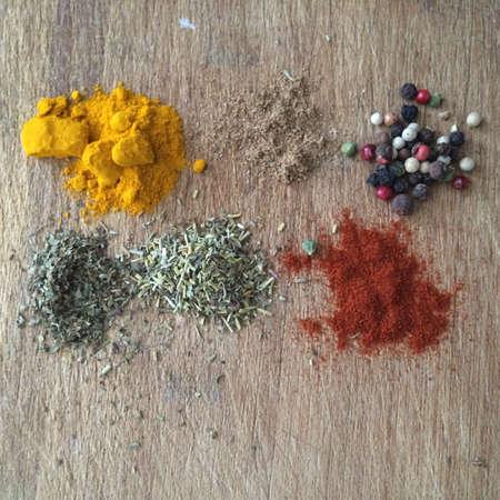 curcumin: Spices