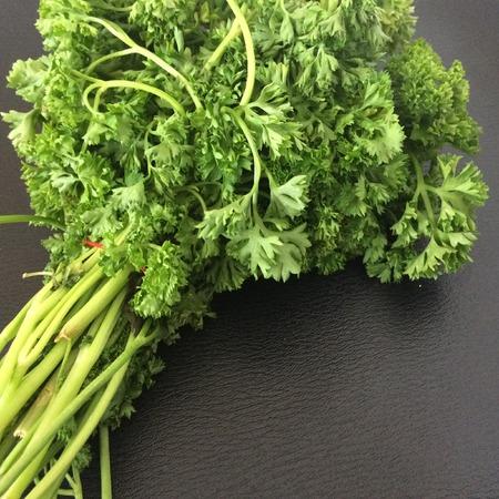 parsley: Parsley