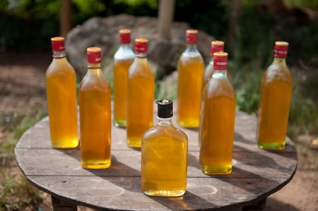 inle: Local Honey, Inle Lake