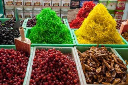 tay: Binh Tay Colourful Display