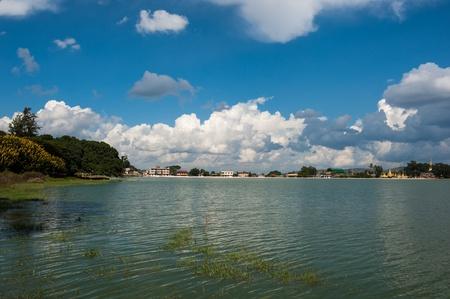 inle: Inle Lake