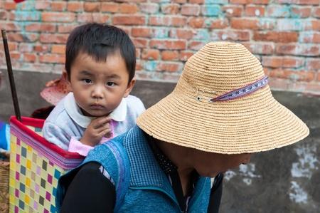 yunnan: Yunnan Minority