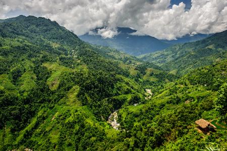 bo: Cao Bo Mountain