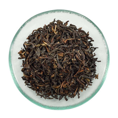 teas: Blend of Indian and China black teas scented with aroma of orange