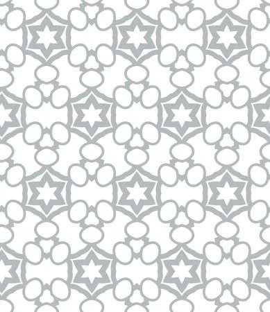 Streszczenie tekstura tło w geometrycznym stylu ozdobnych. Bezproblemowa konstrukcja. Ilustracje wektorowe