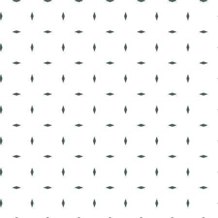 Nahtloses Vektormuster im geometrischen Zierstil