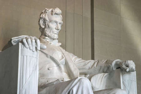 integridad: Lincoln Memorial