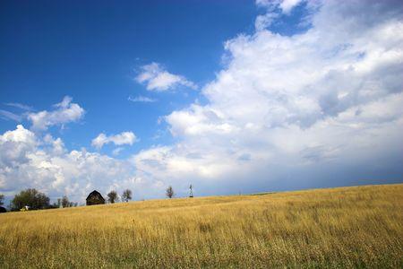 Countryside Stock Photo - 1208038
