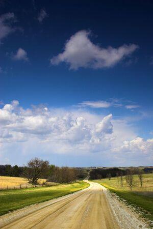 Countryside Stock Photo - 1208045