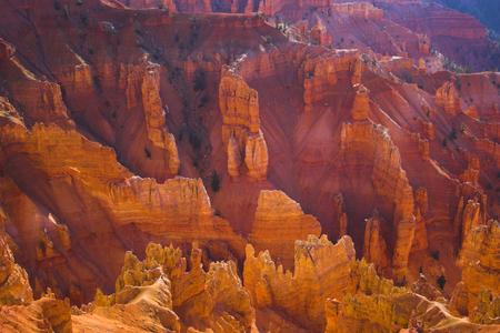 Cedar Breaks National Monument in Utah, USA
