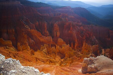 Cedar Breaks National Monument in Utah, USA Stock Photo - 1638611