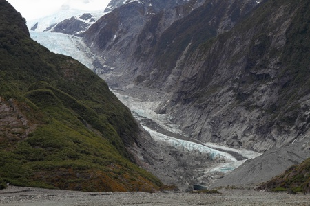 franz josef: The Franz Josef is a glacier located in Westland Tai Poutini National Park on the West Coast of New Zealand
