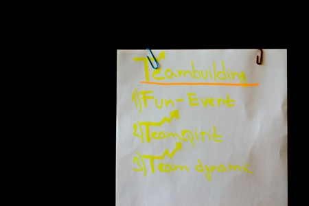 Strategy, teambuilding, fun event, teamspirit, team dynamic