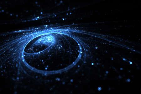 amazing fractal Stock Photo