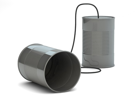 render of a cans phone photo
