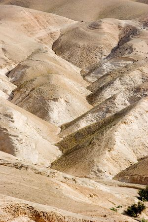 Elijah valley in Israel close to Jerusalem