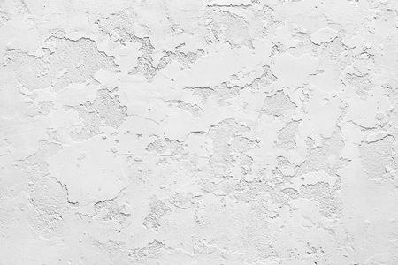 parget: White panel grungy texture gypsum background