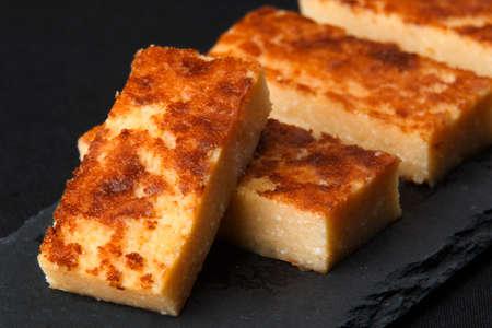 portions: Portions of Quesada