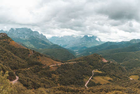 Mirador De Piedrashistas, Posada de Valdeon, Leon