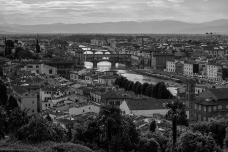 florence: Italy, Florence