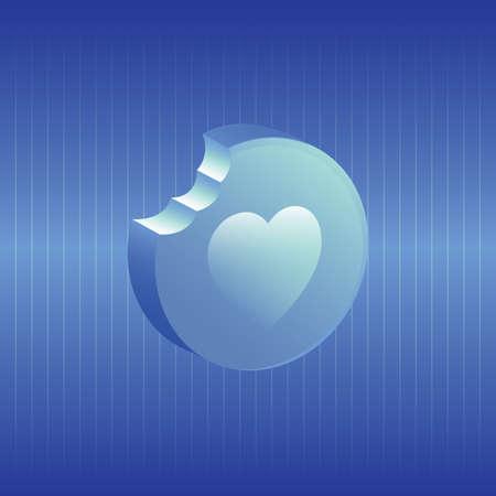 horoscope icon logo ui design user interface