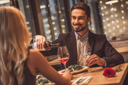 Dating while having a girlfriend