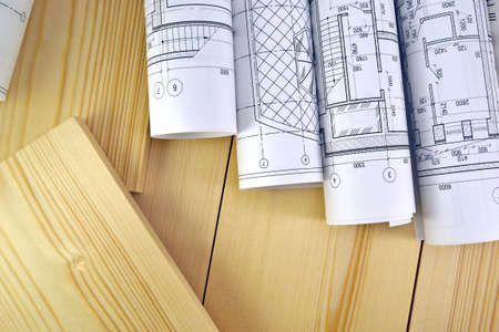 Photo drawings for the project engineer jobs