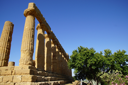 Agrigento, Sicily Valley of the Temples