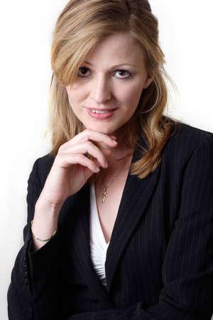 business woman 免版税图像