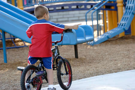 training wheels: No more training wheels