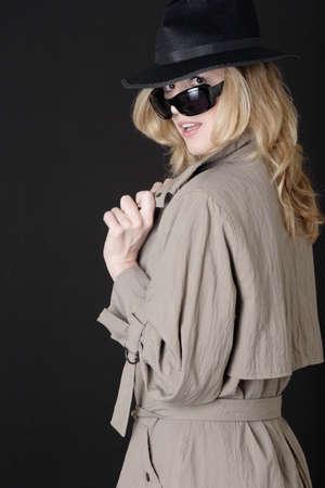 undercover: Agente Segreto