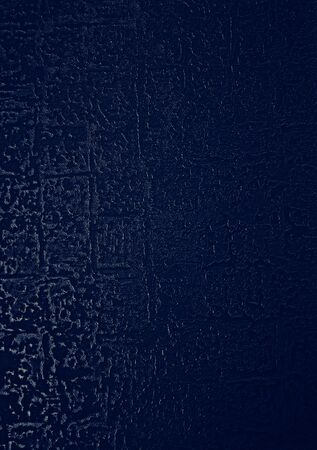 DARK BLUE TEXTURE BACKGROUND FOR GRAPHIC DESIGN. High quality photo Stock fotó