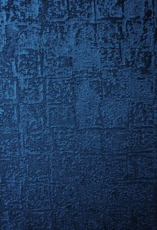 BLUE TEXTURE BACKGROUND FOR GRAPHIC DESIGN. High quality photo Stok Fotoğraf