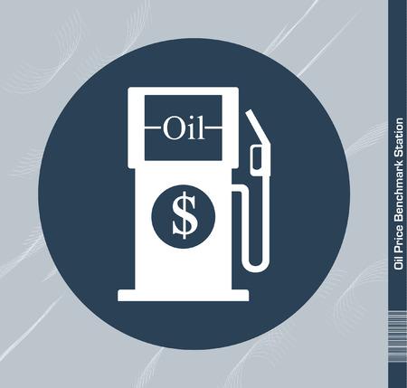 electricity tariff: Oil Price Benchmark Station