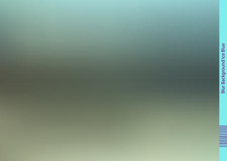rnart: Green Blue Blur Background. Gradient Mesh