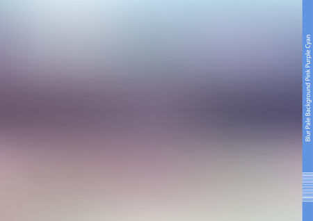 rnart: Pale Blur Gradient Background. Purple Tones