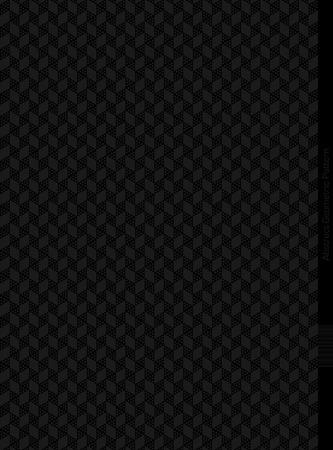 Black Geometric Shape Background Ilustração