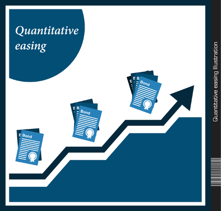easing: Quantitative Easing Illustration