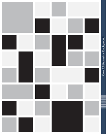 rectangle: Abstract grey rectangle Background.