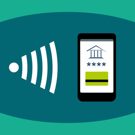 paying: Wireless Paying with Smartphone