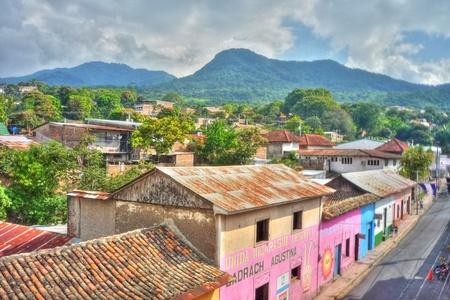Nicaragua: Monta�as de Matagalpa