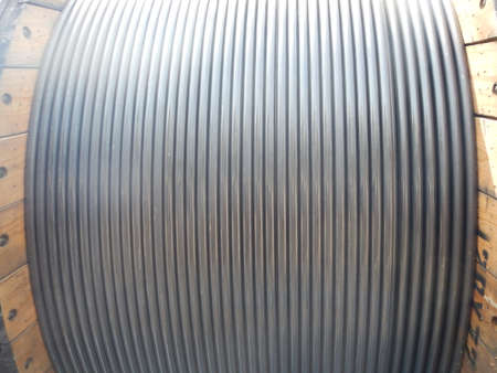 coil tubing Imagens