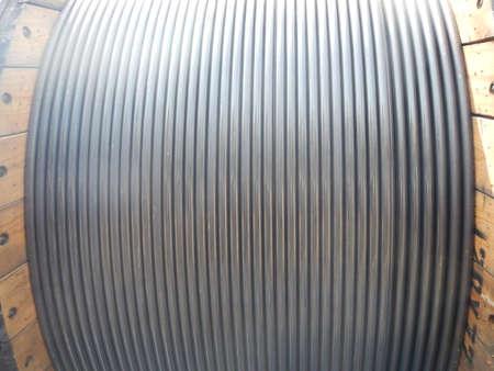 bobina: tubo de bobina